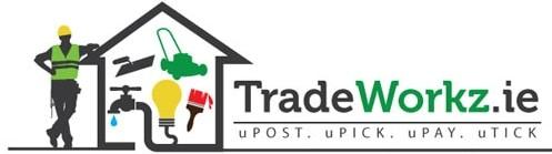 Tradeworkz.ie – uPOST. uPICK. uPAY. uTICK.