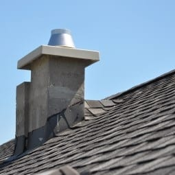 Cork  Chimney leak and roof repair image 1